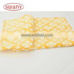 China-made best selling custom logo printed kitchen towels