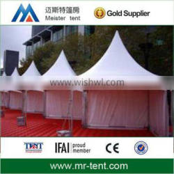 4x4 outdoor canopy tent with high quality