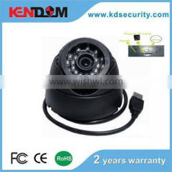 security camera with sd recording card,with Two-way Audio , Apply to home security system