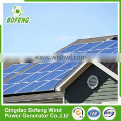 Quality Guaranteed Energy-Saving solar energy lighting systems solar system for home use