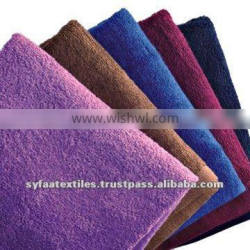 100% Cotton terry cheap price towel