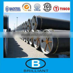 ISO certificates! ductile iron pipe china supplier