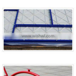outdoor equipment SMC pingpong table good quality for wholesale