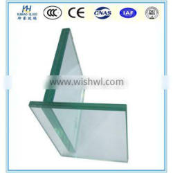 12mm tempered glass pool fence panels laminated safety glass
