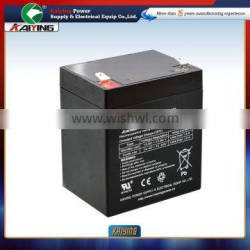 12V4AH Rechargeable Storage Usage UPS Battery with Best Price