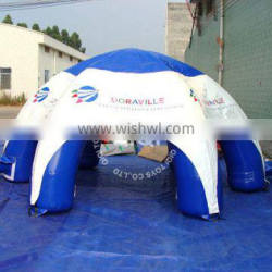 Inflatable tents for parties,outdoor tent