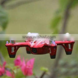 Popular mini drone 6-axis 2.4Ghz Mini RC Quadcopter with Camera