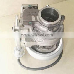 Cummins ISDe engine HE351W Electric Turbo Charger 4043982