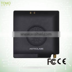 Astrolabe 301 GPS Tracker Built-in GSM GPS Antenna with Remove and anti-theft Alarm Driver Behavior Analysis Tracking Device