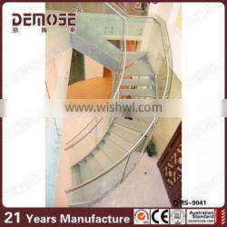 staircase designs for marble / stainless steel staircase design