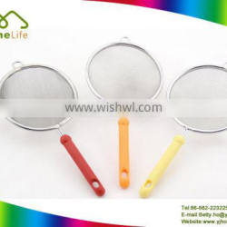 Best selling High quality stainless steel vegetable basket strainer