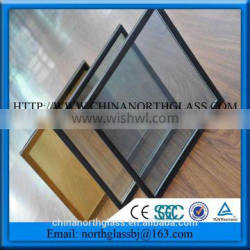 2016 Hot Sale Guardian/PPG Low E Coating Insulated Glass Panels Low Price