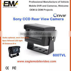 Sony 600TVL Night Vision Infrared Car Front View Camera