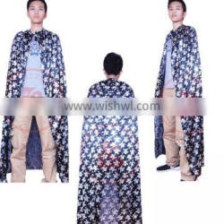 2015 hot wholesale gay men costumes sexy cape coat halloween cape for sale