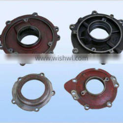water/air cooled single cylinder engine parts main bearing housing