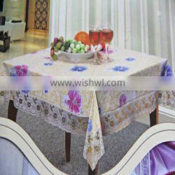 Table Cloth Closeout