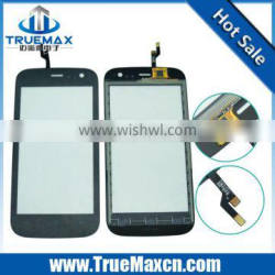 Wholesale Touch panel Top quality Touch screen Digitizer For Wiko Iggy