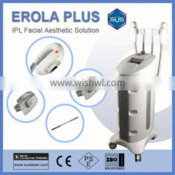 Pain Free 2013 Best Hair Removal Machine S3000 CE/ISO Skin Lifting Portable Ipl Rf Lifting Beauty Salon Equipment
