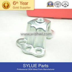 Ningbo High Precision forgings For ion wheels With ISO9001:2008
