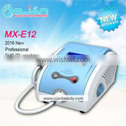 Portable Best Ipl Shr Hair Removal Machine For Pernament Hair Removal Skin Tightening
