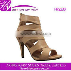 pretty new arrival ladies high heels for summer 2015