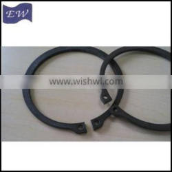 Steel Retaining Rings for Shafts (DIN471 )