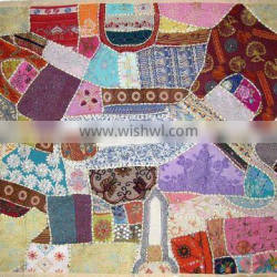 Indian patchwork wall hangings,Handmade Patchwork Wall hangings,tapestry wall hangings