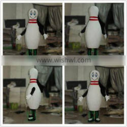 HI CE professional munufacture of mascot costume,China mascot costume for adult size with high quality