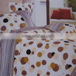 Full printing bedding sets for adults