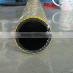 high quality air rubber hose smooth cover and fabric cover