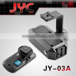 Wireless 16-Channels Flash Triggers JY-03A for Canon/Nikon Speedlite