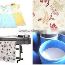 Acrylic Binder for Textile pigment printing(YIMEI)