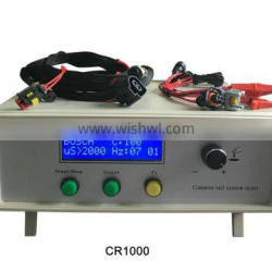 CR1000 ONE Cylinder piezo function Common Rail Diesel Fuel Injector tester