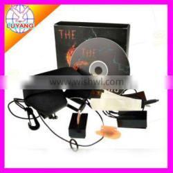 easy magic tricks props products factory sale the gecko with DVD G1389