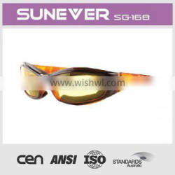 nice quality and acceptable style motor sunglasses