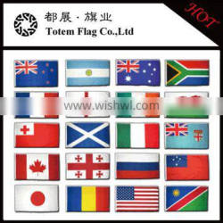 Cheap Flag Of The World With Name