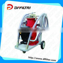Hydraulic Oil Filter Cart LYC-40* Precision Oil Filter Vehicle