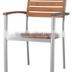 teak chair for outdoor using