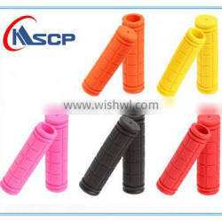 chopper mountain bicycle handlebar grips and garmin for forerunner grips