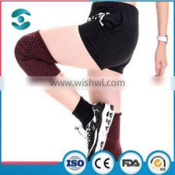 New tourmaline healthy knee support