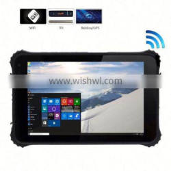 Best Sell 8Inch Fully Rugged Tablet Computer From BSCI factory