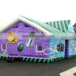 Giant Inflatable House