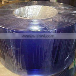 Sell transparent pvc soft strip clear curtain for door