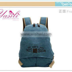 2014 fashionable canvas book bags for teens,canvas tote bags for girls,canvas casual messenger bags for men