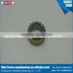 2015 hot sell auto bearing and cylindrical roller bearing for bakery machines
