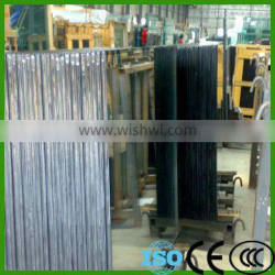 only commercial curtain wall glass