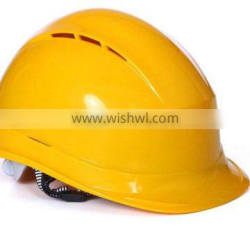 ABS Industrial Hight Quality Safety Helmet, Available for any Color
