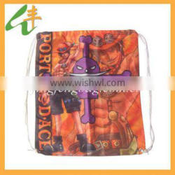 cheap Eco-friendly drawstring bag for promotional