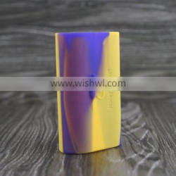 Hot selling silicone case for noisy cricket vape mod noisy cricket In Stock With Factory Price