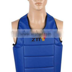wholesale karate chest guard manufactured in china